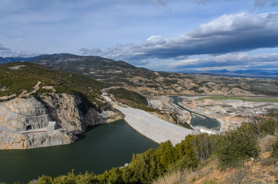 Λίμνη Ιλαρίωνος (Πηγή: visit-msv.gr)