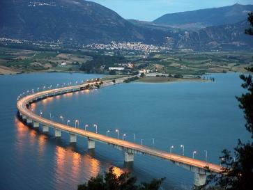Λίμνη Πολυφύτου (Πηγή: dservionvelventou.gr)
